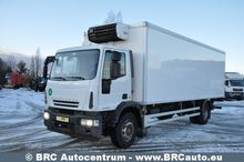 2007 ML180E28 Carrier refrigera