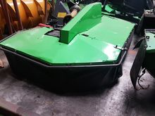 2001 DEUTZ-FAHR KM 5.30 F mower