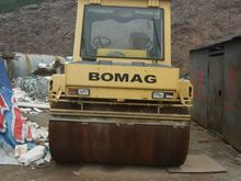 2008 BOMAG BW202AD-2 road rolle