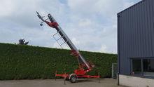 Used 2001 Mast climb