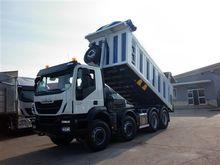 IVECO AUTOCARRO dump truck