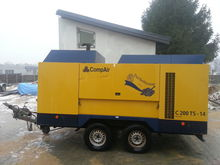2007 COMPAIR C200TS-14 compress