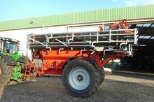 2006 RAUCH AGT 6036 fertiliser