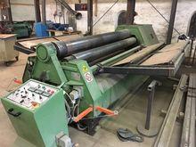FACCIN 4 HEL industrial equipme