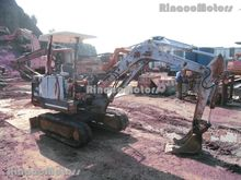 Used KUBOTA KX-021 m