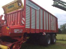 Used 2012 JUMBO 7210