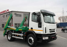 Used 2015 IVECO 6000