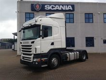 Used 2013 SCANIA R 4
