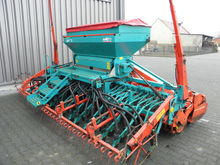 2001 SULKY 4,5 m combine seed d