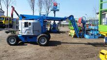 2007 GENIE Z34/22 4x4 bucket tr