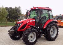 2015 TYM T1003 wheel tractor