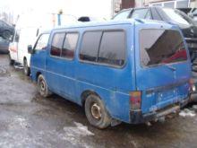 Used 1990 NISSAN Van