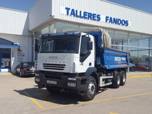 Used 2005 IVECO AD38