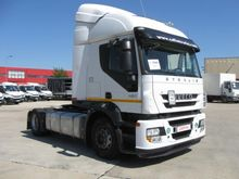 Used 2008 IVECO AT44