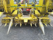 2006 KEMPER 360 maize header