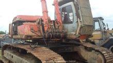 FIAT-KOBELCO EX455 tracked exca
