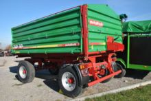 Used 2014 METALTECH