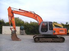 Used 2000 HITACHI ex