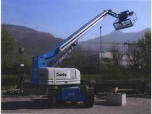 2001 GENIE S65 telescopic boom