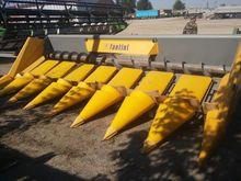 2007 FANTINI maize header