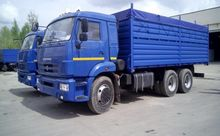 Used KAMAZ 552910 gr