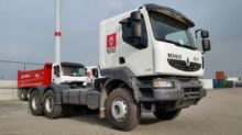 Used RENAULT 440.34