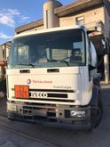 Used 1993 IVECO euro