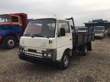 Used 1988 NISSAN CAB