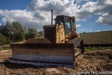 1997 CATERPILLAR D5 bulldozer