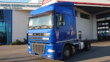 Used 2005 DAF FT XF