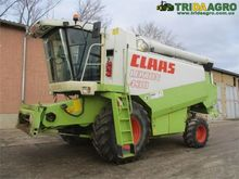 Used 1998 CLAAS 430