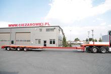 2011 HRD STTM3N LOW-LOADER 3 AX