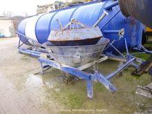 2009 IMER Concrete plant concre