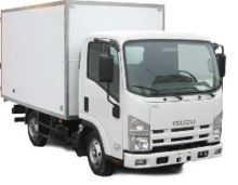 Used 2015 ISUZU NMR-