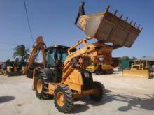 Used 2004 CASE 580 S