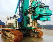 2011 SOILMEC C850 drilling rig
