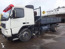 Used 2000 VOLVO 360