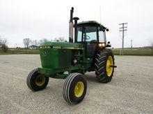 1983 JOHN DEERE 4450 wheel trac