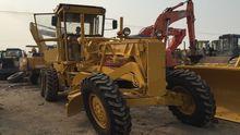 Used 2008 KOMATSU GD