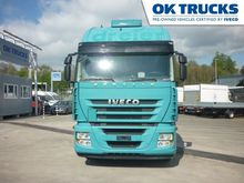 2007 IVECO Stralis AS260S45YFPC