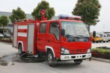 2017 ISUZU small fire trucks/fi