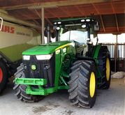 2013 JOHN DEERE 8360R wheel tra