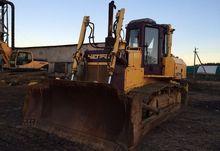 2012 ChETRA T -9.01 bulldozer