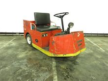 2003 Bradshaw T1 tow tractor