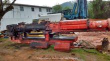 DELMAG D15-52 drilling rig
