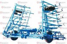 Used KPS-8 cultivato