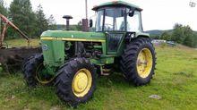 JOHN DEERE 4230 ; inne ciągniki