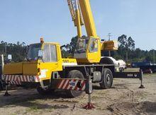 Used 1994 PPM 380ATT