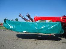 2002 KVERNELAND Taarup 2532 mow