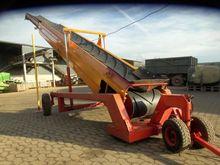 MIEDEMA LBV 130-70 conveyor